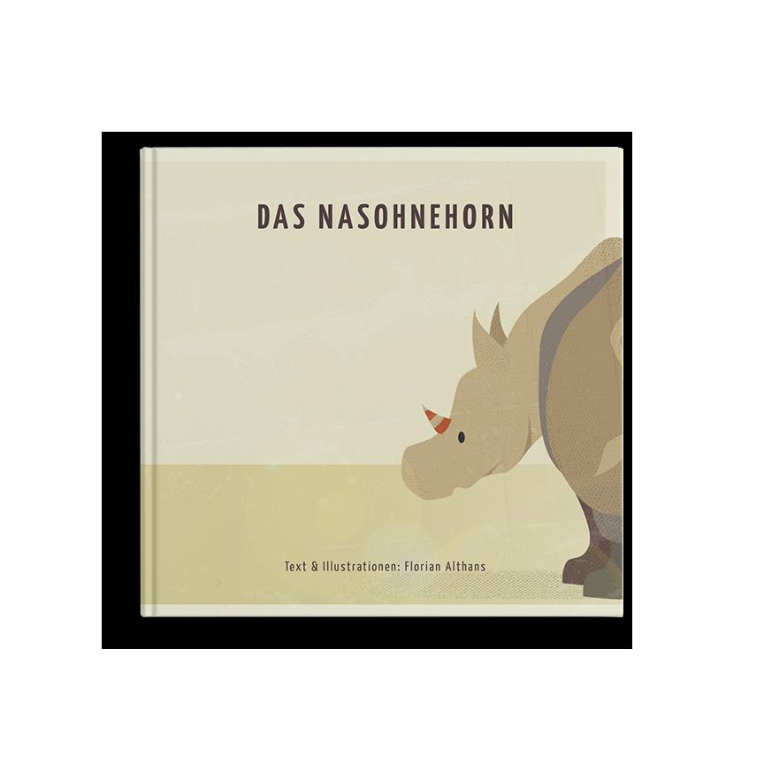 Brotlos Das Nasohnehorn Buch Florian Althans