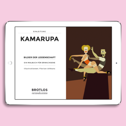Brotlos Kamarupa EBook