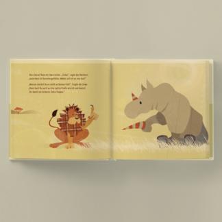 Brotlos Das Nasohnehorn Buch