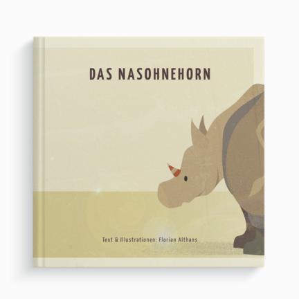 DAS NASOHNEHORN