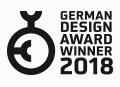 Kamasutra Brotlos Winner German Design Award
