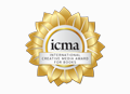 ICMA Award Brotlos