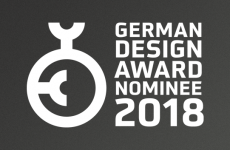KĀMASŪTRAM für den German Design Award nominiert