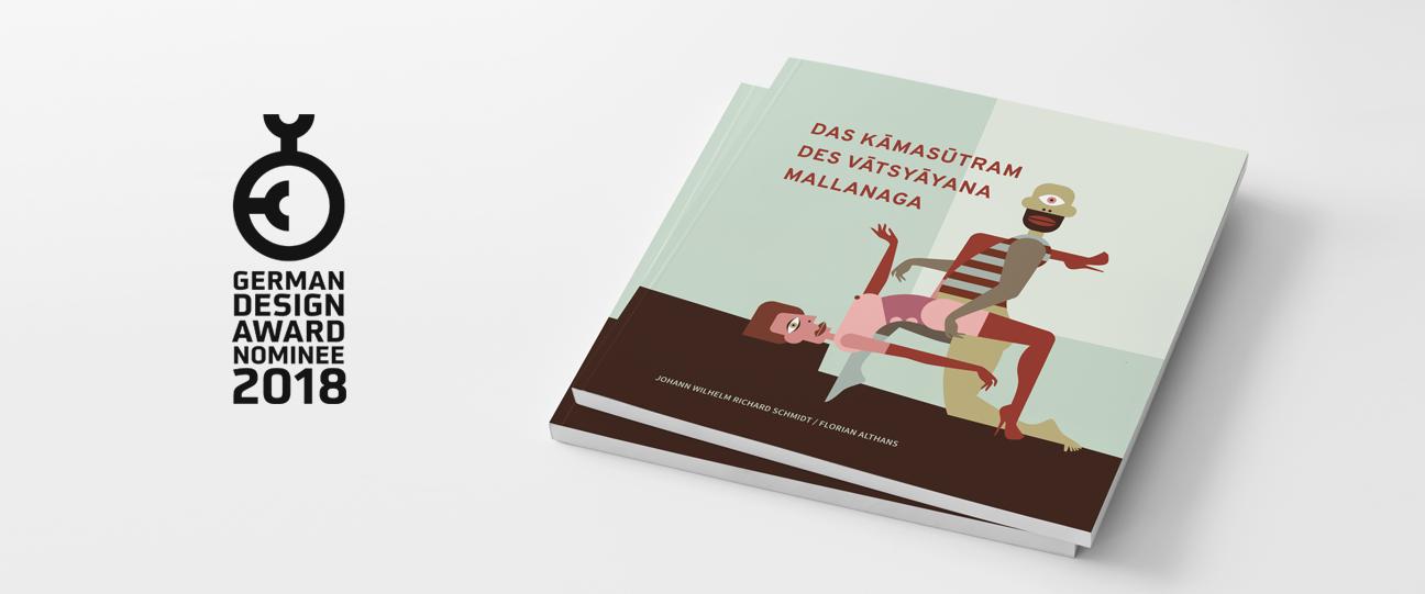 Brotlos Kamasutra German Design Award