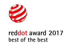 KĀMASŪTRAM gewinnt Red Dot: Best of the Best 2017