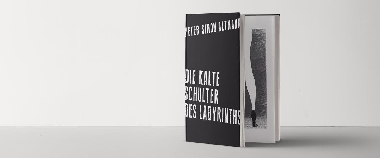 Brotlos Altmann Kalte Schulter des Labyrinths