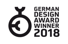 KĀMASŪTRAM gewinnt German Design Award 2018