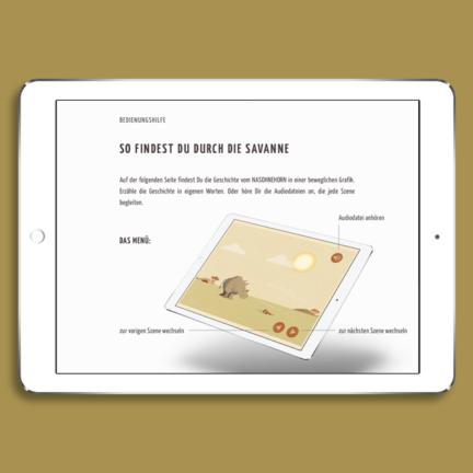 Brotlos Das Nasohnehorn E-Book