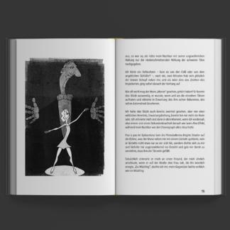 Brotlos Kalte Schulter des Labyrinths Peter Simon Altmann Florian Althans