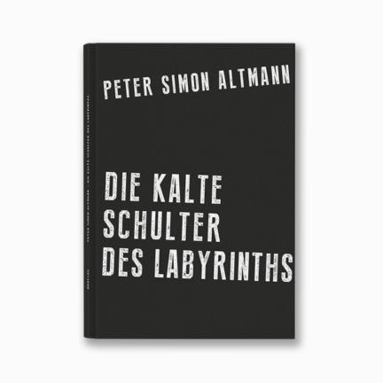 DIE KALTE SCHULTER DES LABYRINTHS