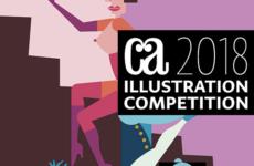KĀMASŪTRAM gewinnt CA Illustration Competition
