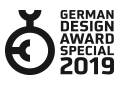 Cello Brotlos German Design Award Special Mention