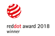 CELLO gewinnt Red Dot Award 2018