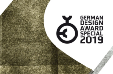 CELLO gewinnt German Design Award 2019
