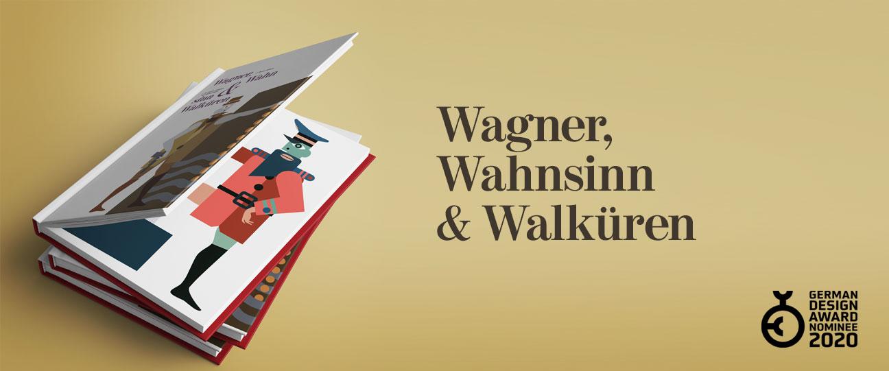 Brotlos Florian Althans Geman Design Award Wagner