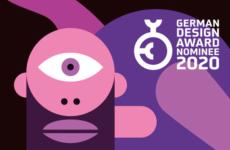 Wagner, Wahnsinn & Walküren für den German Design Award nominiert