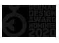 Wagner Brotlos German Design Award Nominee