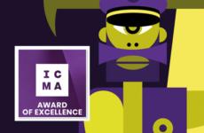 WAGNER, WAHNSINN & WALKÜREN gewinnt 10. ICMA Award Books
